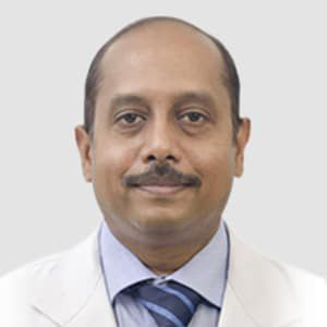 Dr. Madhusudhan R J, Lotus Eye Hospital - Best Retina Specialist in india