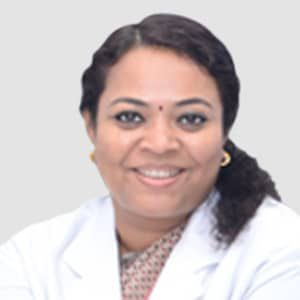Best Glaucoma Specialist in India Dr. Rita singh