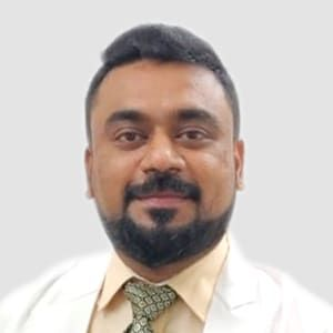 Best Lasik Surgeon in India - Dr.Ananth